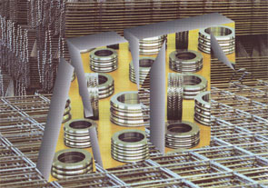 atomat tungsten carbide rolls